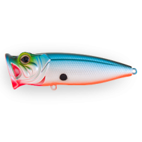 Воблер Strike Pro Pike Pop Mini 45 A05