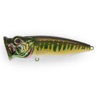 Воблер Strike Pro Pike Pop 60 A164F