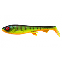 Силиконовая приманка Strike Pro Wolfcreek Shad Jr WC004R