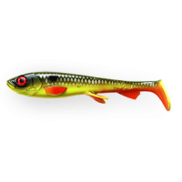 Силиконовая приманка Strike Pro Wolfcreek Shad Jr WC017R