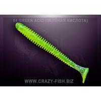 Vibro worm 3'' 11-75-54-6
