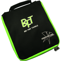 Кошелек для приманок BFT Predator Wallet - Spinnerbait (11-BFT-BAG3)